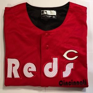 MLB Shirts - Cincinnati Reds Jersey♦️NWOT